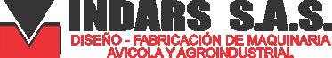 INDARS - Metalmecánica diseño, fabricación de maquinaria sector avicola, sector agroindustrial y transporte